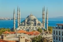 TUIn syksyn uutuuskohteet ovat Istanbul ja Tel Aviv