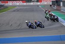 アジアロードレース選手権 Rd.03 5月31日-6月2日 タイ