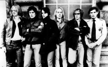 DESCENT INTO THE MAELSTROM:  The Untold Story Of Radio Birdman Takes The Show On The Road