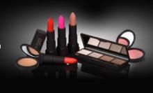 Collection of cosmetics Couleurs / Коллекция декоративной косметики Couleurs