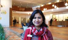 Stipendier avgörande för att flickor ska förlänga sin skoltid i Bangladesh visa Örebroavhandling