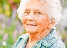 Ny rapport om kvalitet i äldreomsorgen