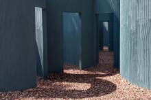 Ausstellungseröffnung CON-FRONT A RE-PORT 2016 in Venedig