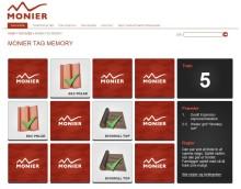 Moniers sommerkonkurrence - Monier Tag Memory