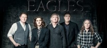 Eagles blåser nytt liv i Hotel California