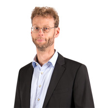 Modity rekryterar Jonas Ekblad som Middle Office Manager