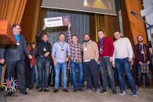 IT-Eureka! Ukraine winners are announced