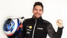 Fredrik Blomstedt gör STCC-comeback med Brink Motorsport
