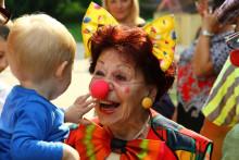 6. September: Tag der offenen Tür im Kinderhospiz Bärenherz Leipzig