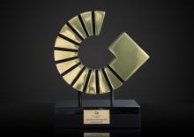 Infracontrol utsett till Årets Tillväxtföretag 2013