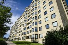 Detaljplan för Bellevuegården antagen - 120 nya bostäder till Malmö