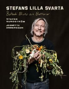 Stefan Sundström släpper bok om bokashi, biokol & bakterier