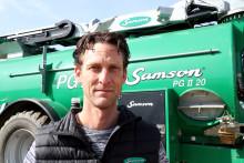 Ny produktchef för SAMSON