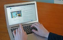 Nu kan unge med angst og depression også få hjælp online