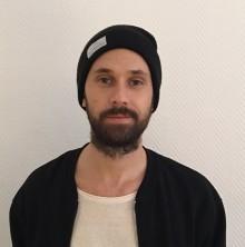 Timmy Bjärnebro