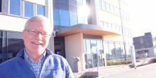 Terrigio får Vinnovastöd på en halv miljon kr för att verifiera patenterad bevattningsteknik