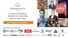 Stolt partner till Opportunity Day
