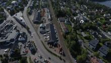 Sporveien tildeler stor kontrakt for bygging av Holtet base