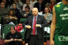 Basket: Vedran Bosnic ny förbundskapten för Sverige