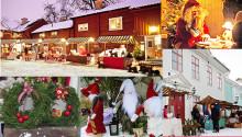 Julmarknad i Wadköping