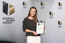Ausgezeichnete Markenführung - Villeroy & Boch-Küchenteam gewinnt German Brand Award 2017