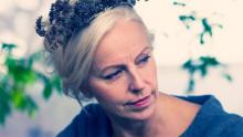 Musik på Slott och Herresäten presenterar stolt sommarens sjätte konsert: Ann Sofie von Otter på Läckö Slott onsdag 14 augusti kl 19