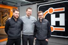 Hydroscand öppnar butik på Värmdö