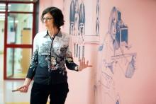 Drygt 58 miljoner kronor i arbetsstipendier till 293 bild- och formkonstnärer