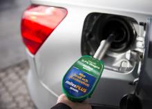 Munkedal toppar miljöbilsranking