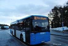 Consat Telematics förstärker sitt grepp om Norge. Nettbuss, en av Skandinaviens största operatörer, väljer ITS4Mobility till 70 bussar i Möre og Romsdal.