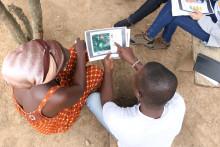 Har du en digital idé som kan öka världens kakaoskördar?