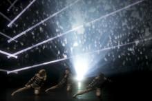 Fina recensioner för Skånes Dansteaters föreställning UNEARTH