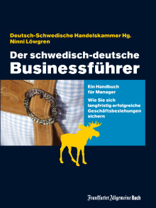 Businessführer für bessere Geschäfte in Schweden
