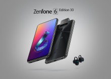 ​ASUS launches exclusive ZenFone 6 Edition 30 in Sweden