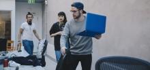 Små bolag möter stora på Startup Sweden Bootcamp Industri
