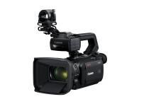 Canon utvider den populære XA-serien med tre nye kompakte profesjonelle videokameraer med 4K UHD
