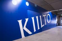 Kiilto Pro Academy kouluttaa asiakkaita uudistuneissa tiloissa