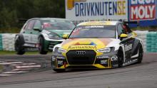 STCC erbjuder test med mästarteamet Brink Motorsport