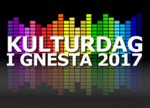 Kulturdag i Gnesta lördag 11 november