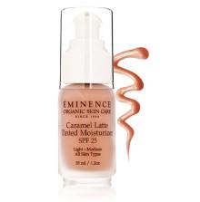 Sommartips: Éminence Organics Tinted Moisturizer Spf 25