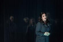 Katarina Karnéus får Svenska Dagbladets Operapris 2018 för rolltolkningen av Norma på GöteborgsOperan