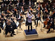 SON gästspelar i Wien med Allan Pettersson