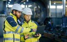 Jernbro Industrial Services förvärvar verksamheten inom Rimard Industri i Avesta