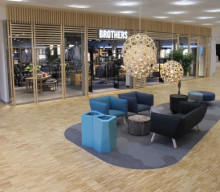 Brothers öppnar butik i nya Avion Shopping