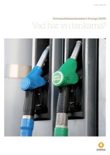 Statoils Drivmedelsrapport 2009