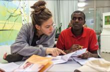 Ny undersökning: Medmänsklighet är volontärens starkaste drivkraft
