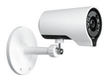 Världens första trådlösa 11AC bulletkamera för inomhusbruk