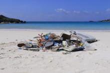 Plastic Change - for et miljø uden plasticforurening