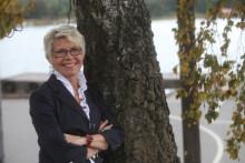 Årets Mentor i Sörmlands län utsedd! Mentorskap kan avgöra ett lyckat mentorskap.