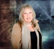 Yvonne Silversten